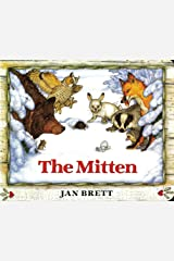 The Mitten Board book