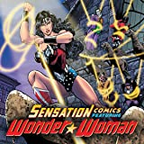 img - for Sensation Comics Featuring Wonder Woman (Issues) (50 Book Series) book / textbook / text book