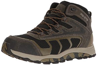 4e76631a49b Irish Setter Men's Waterproof Drifter Hiking Boot