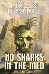 No Sharks in the Med and Other Stories Kindle Edition