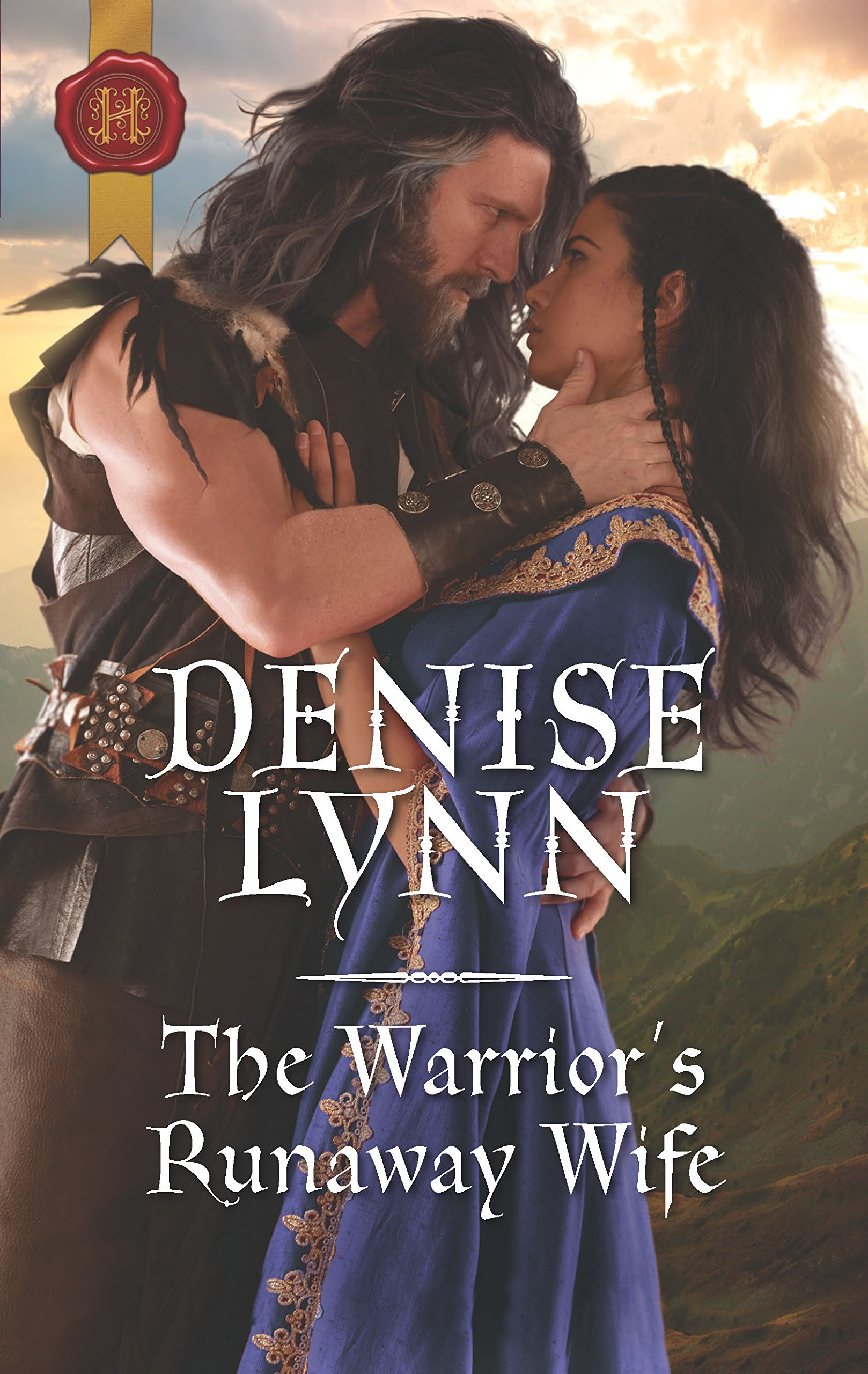 The Warrior's Runaway Wife pdf epub