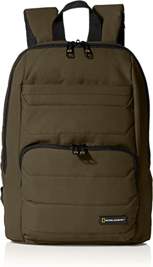 NATIONAL GEOGRAPHIC Backpacks National geographic Pro City Khaki One Size