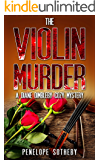 The Violin Murder: A Diane Dimbleby Cozy Mystery