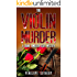 The Violin Murder: A Diane Dimbleby Cozy Mystery