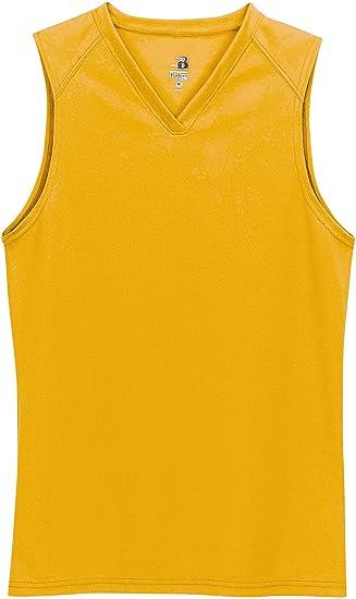 5260a7fa3c89 Badger 4163 B-Core Women's Sleeveless T-Shirt at Amazon Women's Clothing  store: