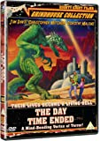 Grindhouse 2 - The Day Time Ended [DVD]