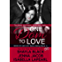 One Dom To Love (Doms of Her Life Book 1) (English Edition)