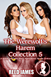 The Werewolf's Harem Collection 5: (A Harem, Succubus, Witch, Supernatural, Menage Erotica)