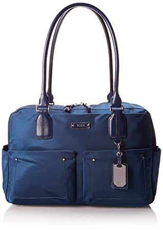 Amazon.com   Tumi Voyageur Geneva Carry-All, Sapphire, One Size   Travel  Totes 70c848c74e