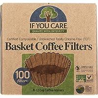 Cestas de filtro de café If You Care