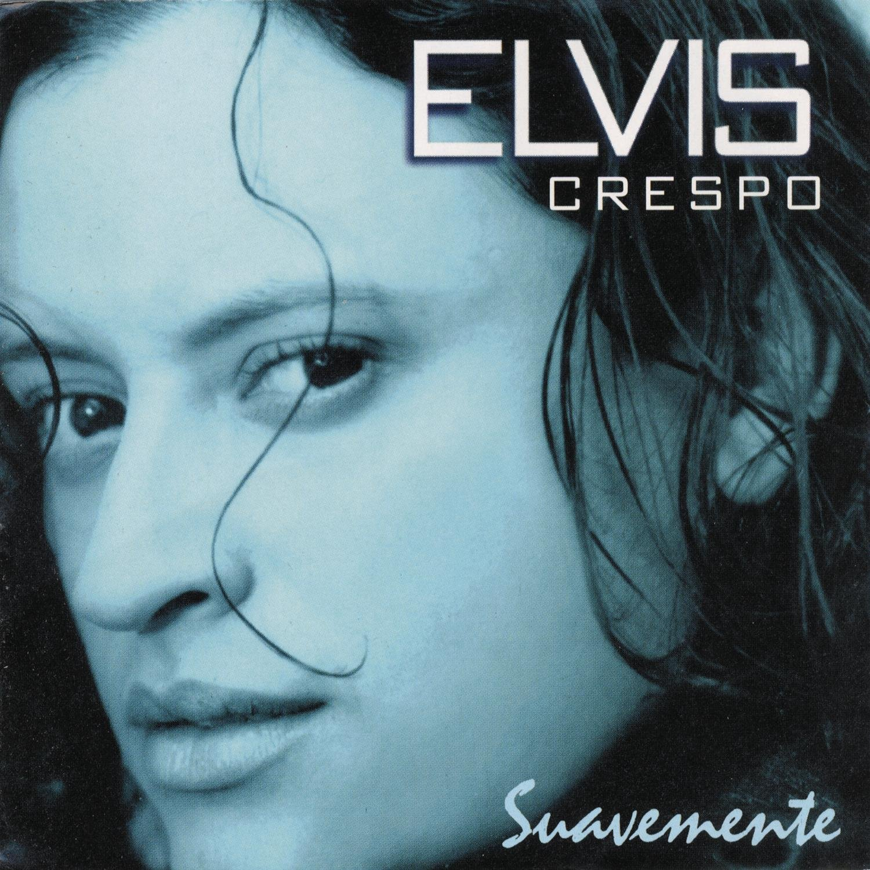 CD : Elvis Crespo - Suavemente (CD)