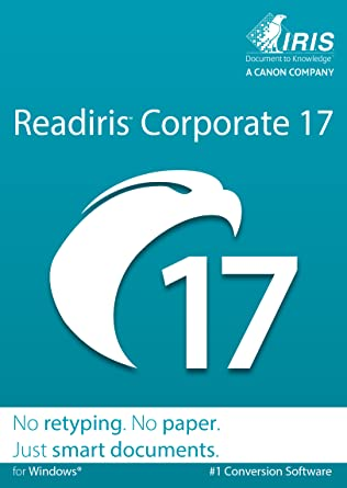 Readiris pro 17. 1 crack + serial key with patched free download.