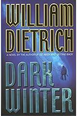 Dark Winter Kindle Edition
