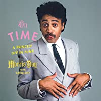 On Time: A Princely Life in Funk