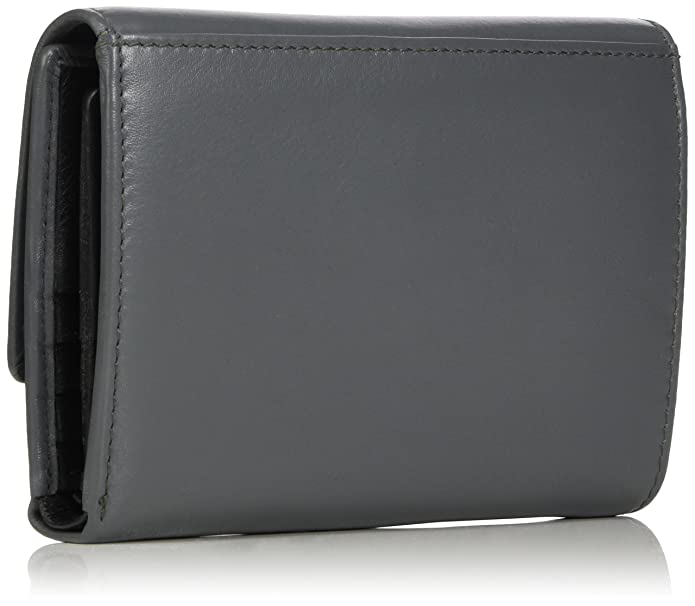 Womens 347132_SLATE/BLACK Wallet Multicolour Mehrfarbig (Slate/Black) UK One Size Bree KAlZhg