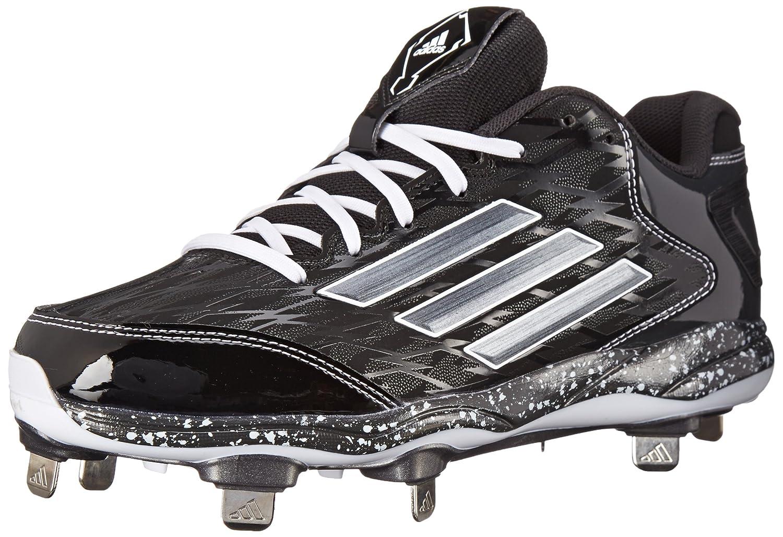 adidas performance männer poweralley 2 baseball - schuh