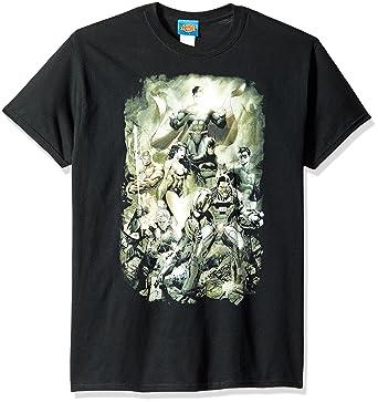 c79240a5 ... com dc comics men s dc characters original universe t shirt ...