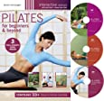 Pilates For Beginners & Beyond Boxed Set (Pilates for Inflexible People / Pilates Complete for Weight Loss / Pilates Complete Sculpt and Tone)