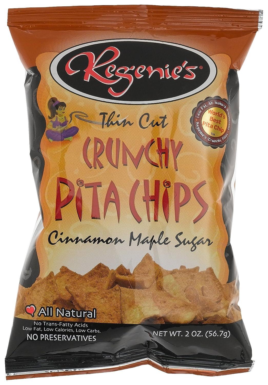 images Whole-Grain Cinnamon Pita Chips