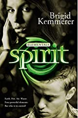 Spirit: Elementals 3 Kindle Edition