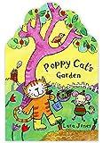 Poppy Cat's Garden