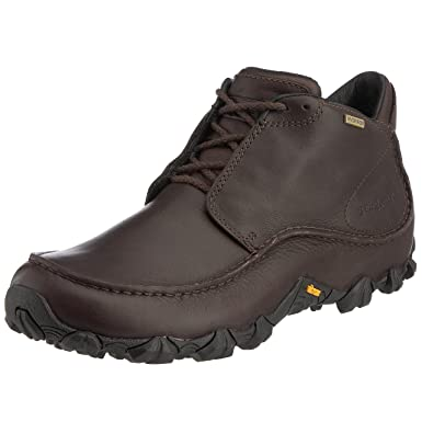 Patagonia Men's Ranger Smith Mid Waterproof Rugged Boot,Velvet Brown,9.5 ...