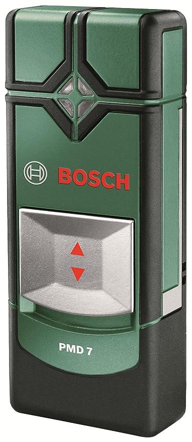 Bosch PMD 7 - Multi detector de tuberías (detección hasta 7 cm de profuncidad)