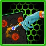 Geometry Neon - Finger Dash