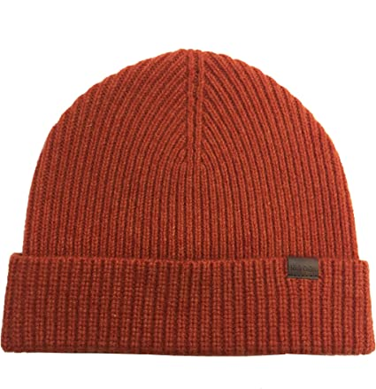Rich Cotton Gorro 100% Lana Merino (Ginger): Amazon.es: Ropa y ...