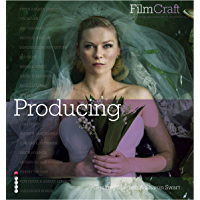 FilmCraft: Producing book cover