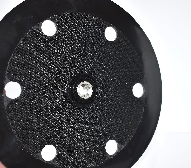 Menzer LHS 225 e TBS 225 Pezzo di ricambio platorello per levigatrice da parete//soffitto levigatrice a collo lungo