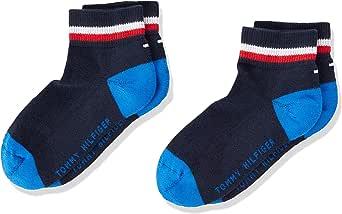 Tommy Hilfiger calcetines (Pack de 2) para Hombre: Amazon.es: Ropa y accesorios