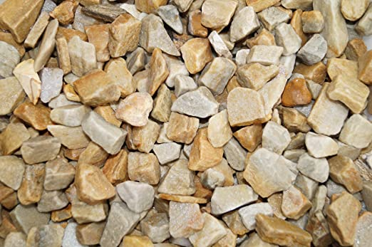 Piedra decorativa para jardín Donegal Gold Collection: Amazon.es: Jardín