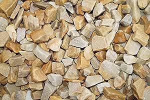 Piedra decorativa para jardín Donegal Gold Collection