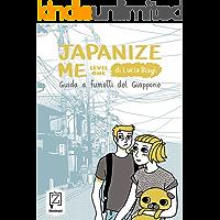 Japanize me: Guida a fumetti del Giappone (I lazzi)