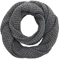 Jack & Jones NOS Jacwaffle Knit Tube Noos Bufanda para Hombre