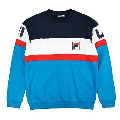 25a70ebd8bda Fila Men Sweatshirt Dylan Crew