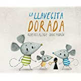 La llavecita dorada (The Little Golden Key) (Spanish Edition)