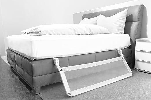 Bettgitter für boxspring betten und standard betten grey dots