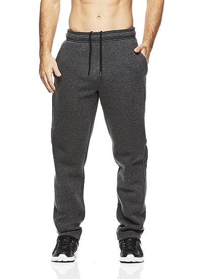 Reebok Men s High Impact Track Pants Performance Activewear at ... 951aa702f