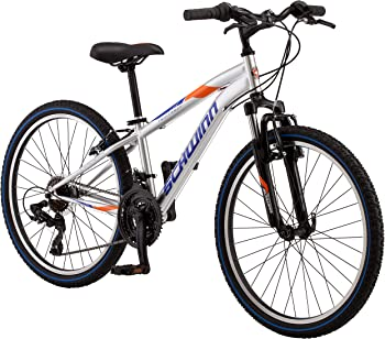 Schwinn High Timber Trail Mountain Bike