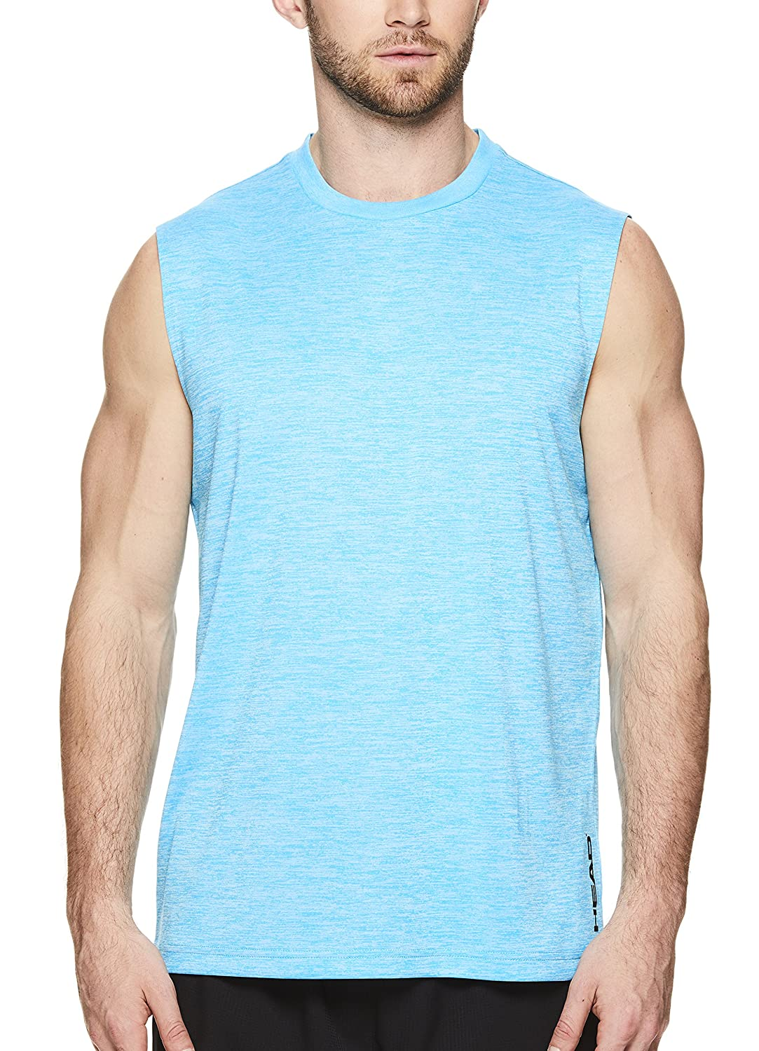 3c7ca1700fc PERFORM TO YOUR POTENTIAL  HEAD tanks set the new bar for gym shirts. Our  performance tank tops are perfect for nearly any physical activity