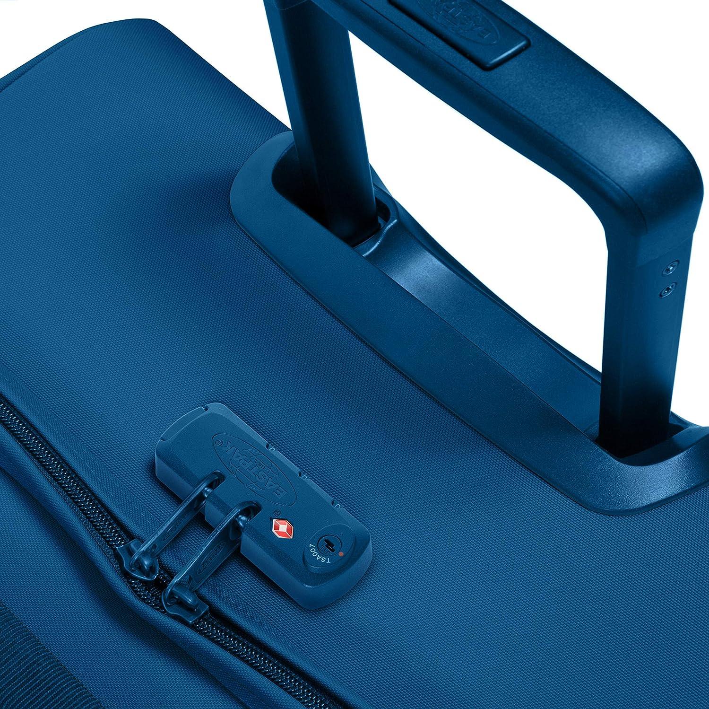 Eastpak TRANVERZ M Bagage Cabine Blakout Urban 67 cm 78 liters Bleu