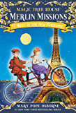 Night of the New Magicians (Magic Tree House (R) Merlin Mission Book 7)