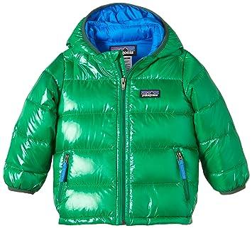 Patagonia Daunenjacke Baby Hi-Loft Down Sweater Hoodie - Chaqueta de pluma  para niño a96f92192e66