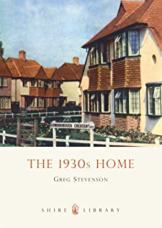 the 1930 s house manual care repair for all popular house types rh amazon de 1980s House 1930s House Interiors