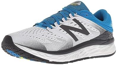 c4bb4ea6ef0 New Balance Fresh Foam 1080v8 Running Shoes (4E Width) - AW18-7 White