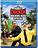 Robot Chicken Walking Dead Special: Look Who's Walking (BD) [Blu-ray]