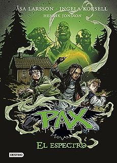 Amazon.com: El perro diabólico: Pax 2 (Spanish Edition ...