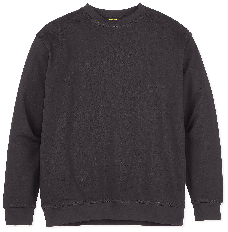 Pullover AB Bl/åkl/äder Style 3340